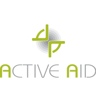 Active Aid Logo